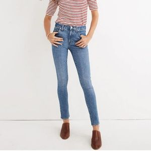 "9"" Skinny Jeans Comfort Stretch Eco-Edition"